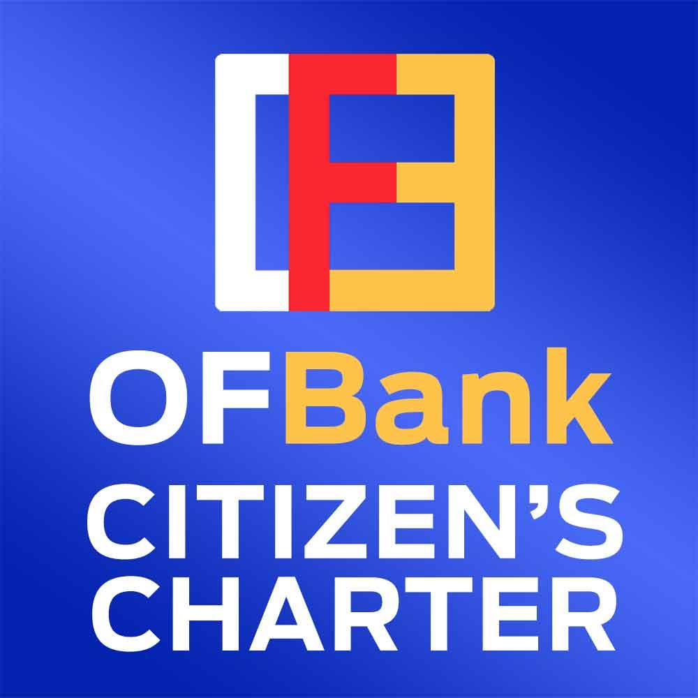 Citizens Charter logo